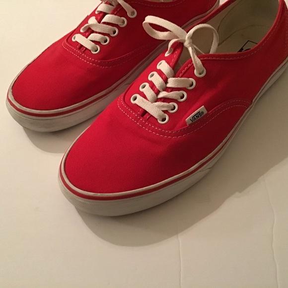 Vans Shoes   Mens Size 11   Poshmark